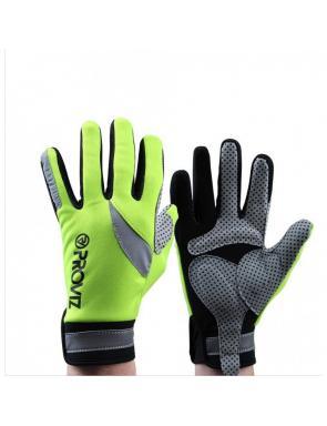 Rękawice rowerowe